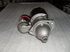 CADILLAC DEVILLE V8 6.4L 1961-1963, ELDORADO V8 6.4L 61-63 REMAN STARTER[3669]