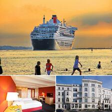 4 Tage Hamburg Relexa Hotel Top Lage an der Alster 2 Erwachsene + 2 Kinder WOW