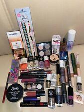 40 Teile Kosmetikpaket Beautypaket Essence Catrice Sleek Gosh mit Mängel 14