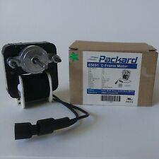 Packard 65691 C-Frame Motor CW 120V 0.64A single speed 3000RPM