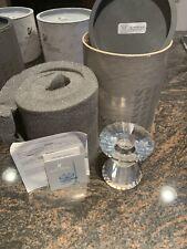 Swarovski - Art. 7600 Nr 144 070 - Candleholder, box