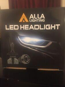 LED H7 Cornering|Fog Light Bulb|Headlight,Bright White,Fits Projector & Reflecor
