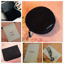 Clearance!! Set of 5-Chanel Makeup Pouches/Hair Tie/Card Bag VIP Gift