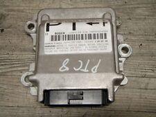 Chrysler PT Cruiser Steuergerät Airbag Sensor 04671419AE  (8) Unfallfrei