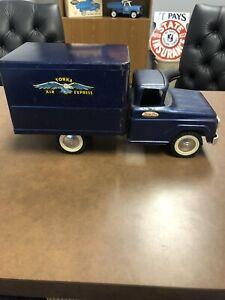 Tonka 1959 No. 36 Tandem Air Express Box Truck - In Great Original Shape!
