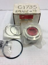 New Ingersoll Rand Centac Complete Seal 7X10796 F