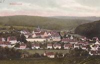 AK Bebenhausen 1907 Tübingen Ortsansicht Kloster