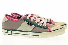 DATE D.A.T.E. scarpe ragazza bambina junior 2 linen e11j T2 LN TR n° 32