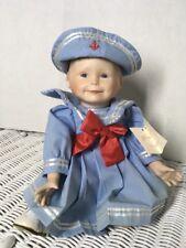 Beautiful !!!!Yolanda's Picture-Perfect Babies Collection AMANDA  Doll