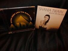 Elton John & Tim Rice's Aida/Shania Twain+You're Still The One Australia Single!