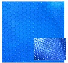 Spa + Hot Tub Solar Blanket 7 X 8 Ft Accessories Water Heat Cover Yard Supplies