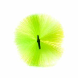 Filterbürste X-Form grün 30, 40, 50, 60 cm Koi-Bürste