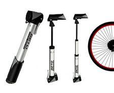 Beto Portable Vélo Pompe Compact Poche Roue de Bicyclette Pneu Alliage CLD-026
