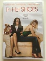 In her shoes DVD NEUF SOUS BLISTER Cameron Diaz, Toni Collette, Shirley MacLaine
