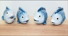 Ornaments/Figurines Ceramic/Pottery Fish Collectables