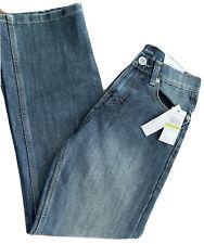 Calvin Klein Women's Slim Straight Jeans   W27 L27    New