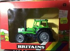 BRITAINS DEUTZ-ALLIS  FARM TRACTOR EXTREMELY RARE 1/32 SCALE