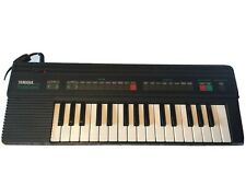 YAMAHA PORTASOUND KEY BOARD SYNTHESIZER, PSS-120, 1980's, Record Your Cool Tunes