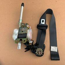 Toyota Soarer JZZ31 Front Seat Belt Black LHS S3 Airbag