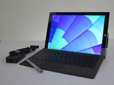 """Microsoft Surface Pro 3 12"""" 1.70GHz CORE i7 [4650U] 8GB 256GB SSD W8.1PRO64 WiFi"""