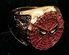 Amazing Fantasy 15 Spider-man Stan Lee Limited Edition ring 1962-1997 MINT