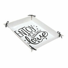 Medium Sweet Love Serving Trays - Party Supplies - 2 Pieces
