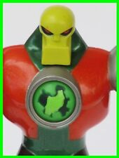 BATMAN * THE BRAVE AND THE BOLD * METALLO KRYPTONITE COLLISION ACTION FIGURE