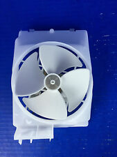 Microwave Magnetron Cooling Fan, Wind Guide, Motor Assembly KOR-631 10DWX1-A07