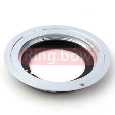 Rollei QBM to Canon EOS Lens Adapter 5DIII 6D 70D 100D 700D 450D 650D 300D 1100D