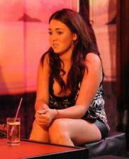 Lacey Turner Glossy Photo #9