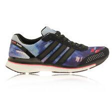 Mehrfarbige adidas Damen-Turnschuhe & -Sneaker mit Schnürsenkeln