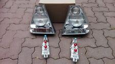 BMW 3 Series E46 318ti 325ti Alpina Compact Individual Clear Chrome Tail Lights