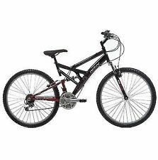 Raleigh Direct/Linear Pull (V-Brakes) Mountain Bikes