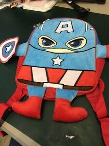 Avengers Packpack