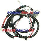 engine wiring harness 75 76 77 78 79 Chevy Camaro Nova