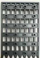 Lego Door 1 x 8 x 12 Castle Gate Portcullis 89519