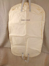 Genuine Giorgio Armani Garment Suit Dust Bag Cover Storage Suit Dress Carrier