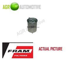 FRAM Filtro carburante del Motore Originale OE qualità del servizio sostituire-p5661