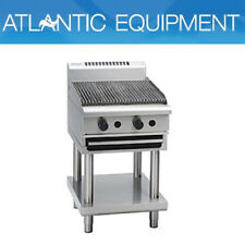 Waldorf CH8600G-LS 600mm Gas Chargrill - Leg stand