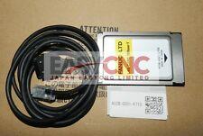FANUC Card A02B-0281-K710  A15B-0001-C106 new