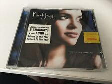 NORAH JONES - CD - Come away with me /CD-Album