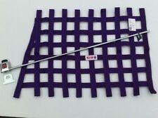 Pièces détachées violet pour le côté avant pour automobile