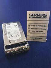 """Dell F617N 15K.7 300GB 15K 3.5"""" ST3300657SS SAS Hard Drive"""