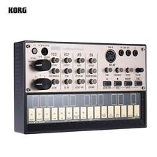 KORG VOLCA KEYS Analog Delay Effect Loop Sequencer Synthesizer with MIDI A2O4