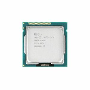 INTEL QUAD CORE I5-3470 3.2GHZ 6M PROCESSOR CPU LGA1155