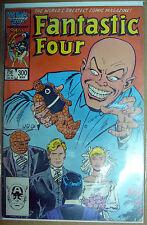 MARVEL Comics FANTASTIC FOUR #300