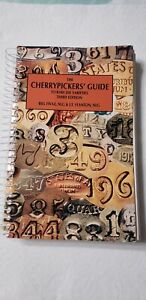 The Cherrypickers Guide To Rare Die Varieties ~ Third Edition -Spiralbound