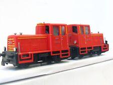 Kleinbahn H0 Doppel - Diesellok 2060 08 Umbau ÖBB (V2569)