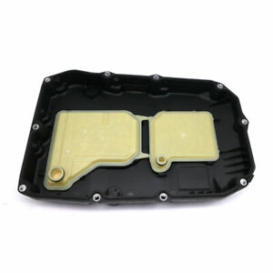 FOR Mercedes Benz E300 CLS GLC GLE GLS W205 16-18 Automatic Transmission Oil Pan
