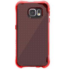 Ballistic JW3810-A80N Jewel Series Case for Samsung Galaxy S6 - Ruby Red